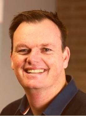 Jason Beyers, sales manager at Propelair