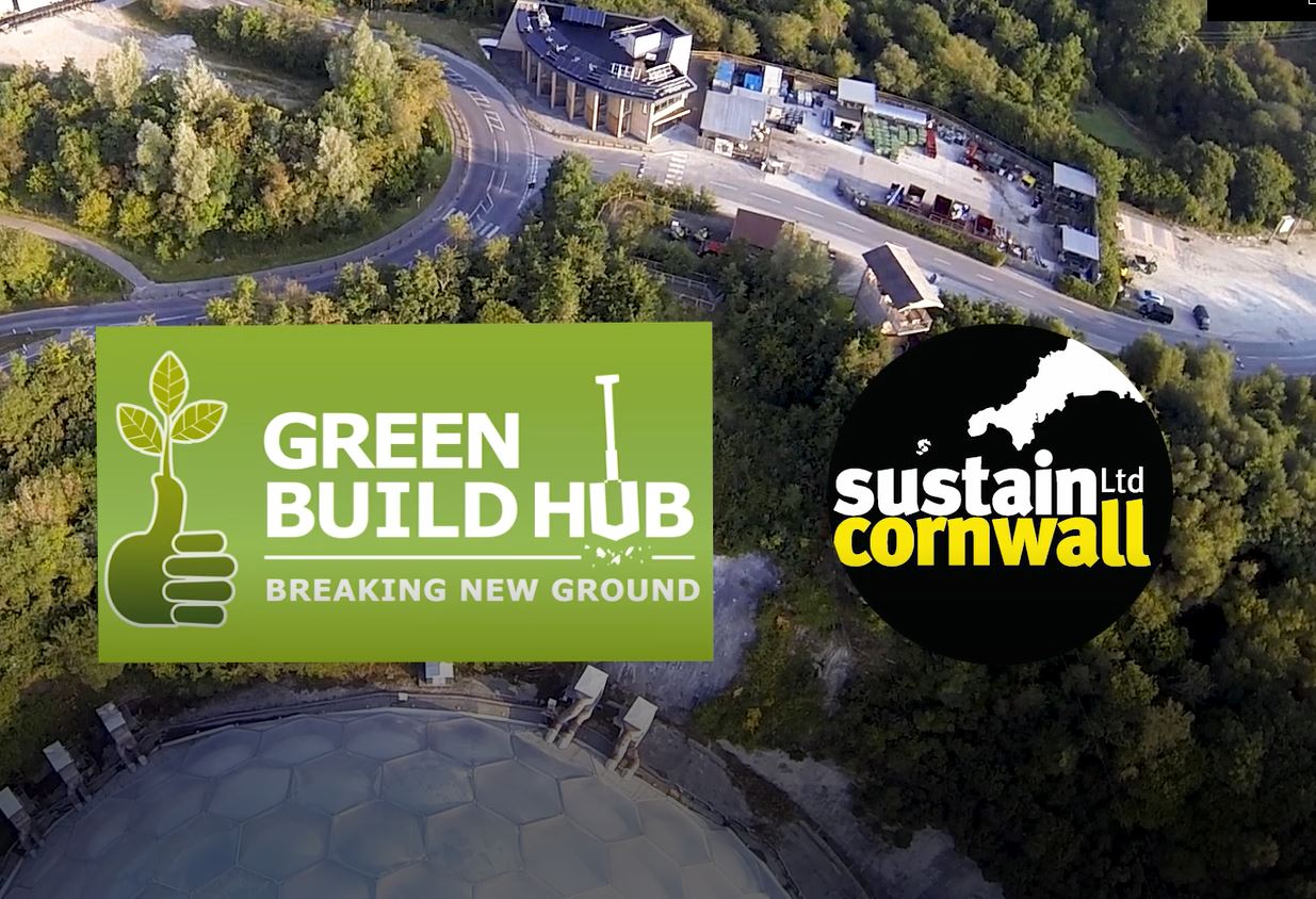 CSBT Green Build Hub